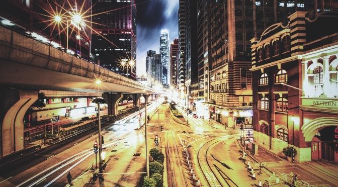 Vegan reisen: Entdecke Hong Kong!