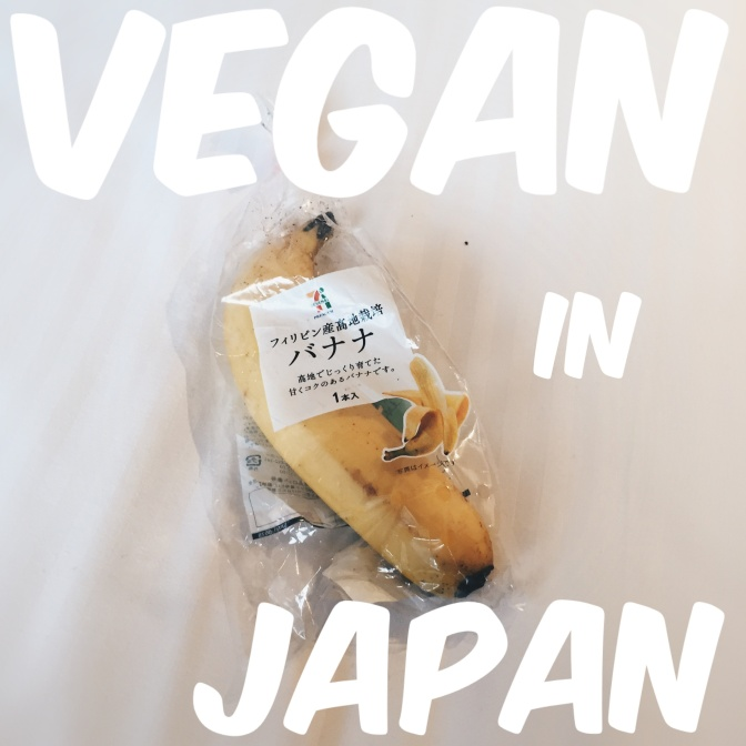 Vegan in Tokio – Trend oder Tradition?