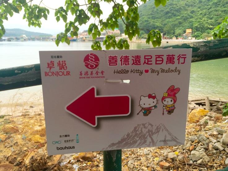 vegan Hong kong essen reisen (1)
