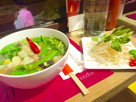 essen vegan Hong kong reisen budget (1)