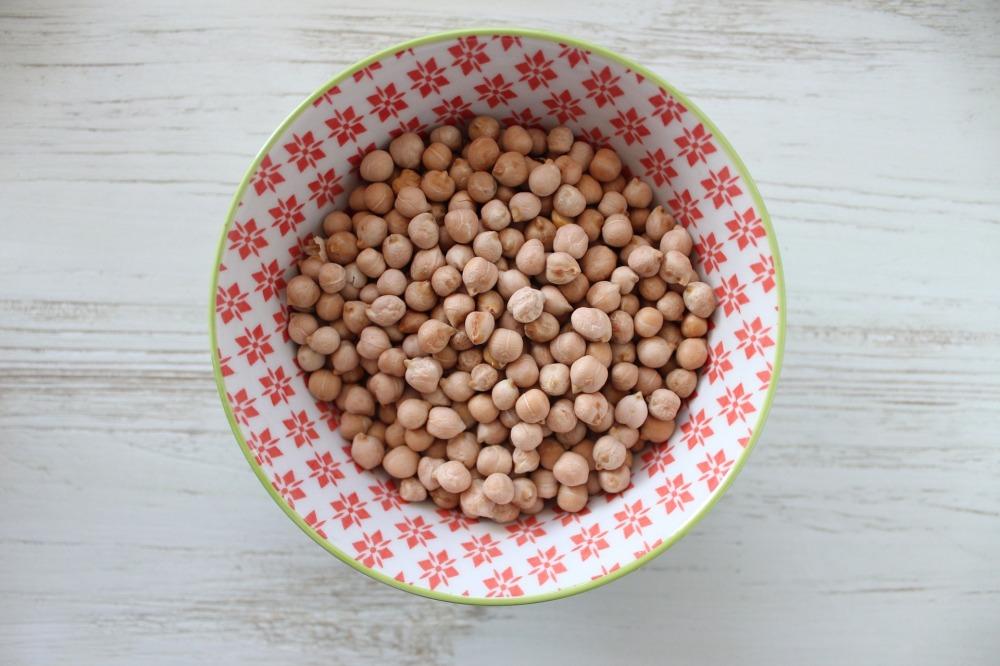 kichererbsensalat kichererbsen Salat vegan selber machen Rezept veganer Tuna Thunfisch vegan