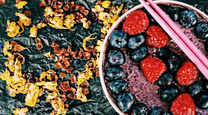 Food-Fotografie – Welches Equipment brauche ich für das perfekte Food-Foto?