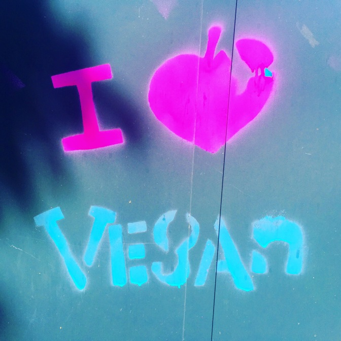 Vegan vs. Pflanzenbasiert?