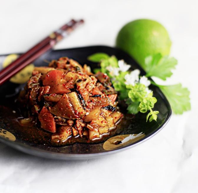 김치 Kimchi selber machen!