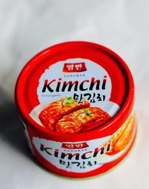 _kimchi selber machen vegan einfach Rezept