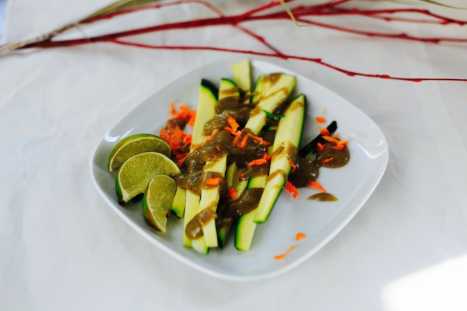 Vegane Oyster-Sauce selbst gemacht!