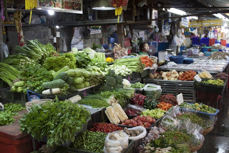 Pad Thai vegan Rezept