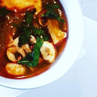Vegan in München: Vietnamesische Küche im AnSa! | Vegantine