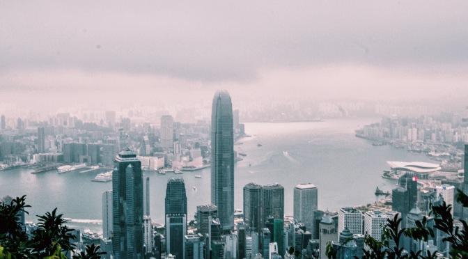 Vegan reisen: Unterwegs in Hong Kong!