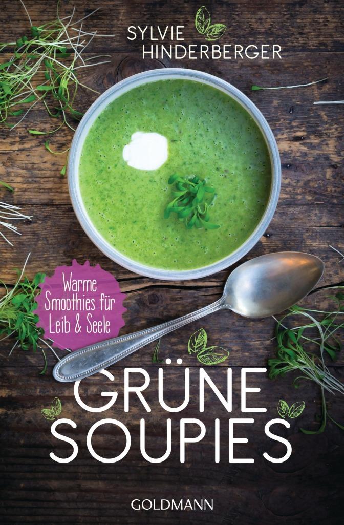Buch Review: Grüne Soupies
