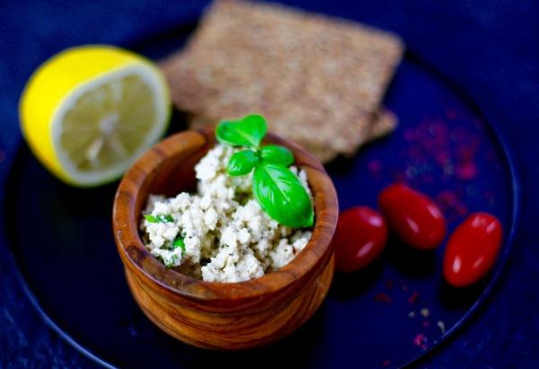 vegan Käse selber machen