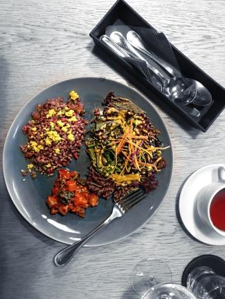 8ablish tokyo vegan restaurant