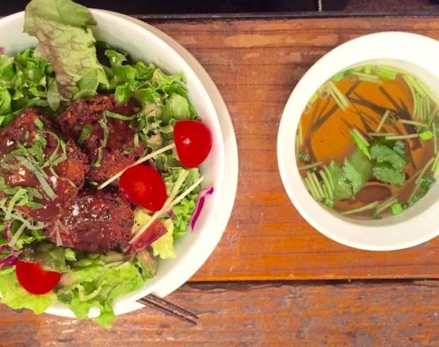 alaska zwei vegan restaurant tokyo