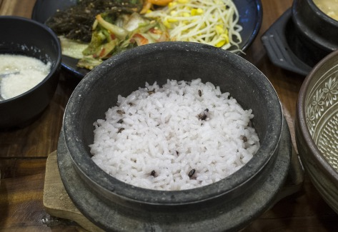 vegan tempelkueche korea tempelfood