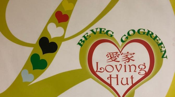 Ist Loving Hut eine gefährliche Sekte?