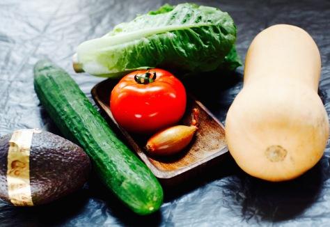 vegan rezept foodblog
