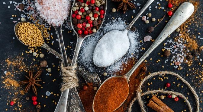 Aromatische Harmonie in der asiatischen Küche