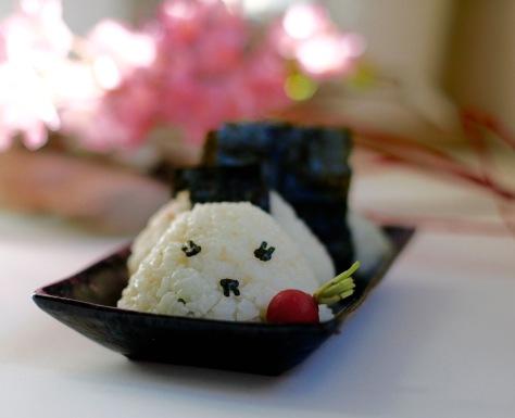 vegane onigiri rezept avocavdo süß selber machen