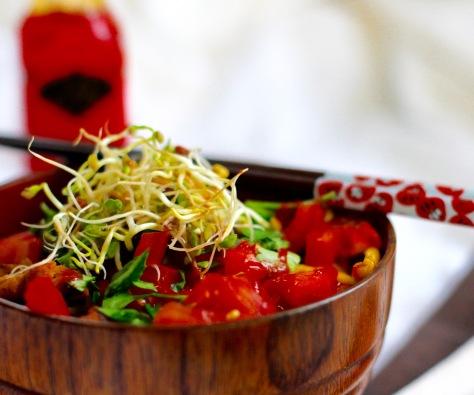 vegane pasta rezept einfach kochen