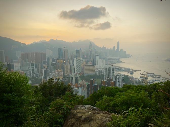 Vegan reisen: Der ultimative Hong Kong Food Guide!
