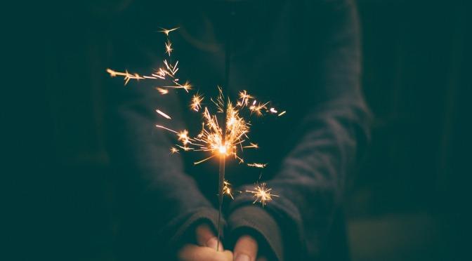Gute Vorsätze fürs neue Jahr. Ist das sinnvoll?