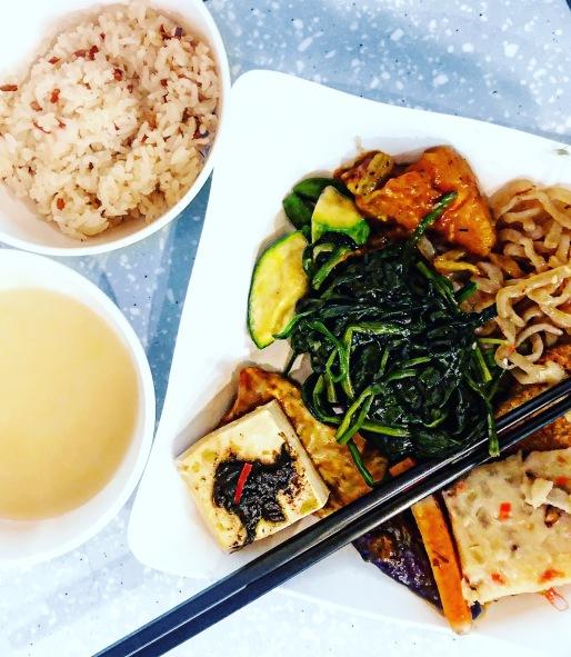 restaurant vegan hong kong foodblog