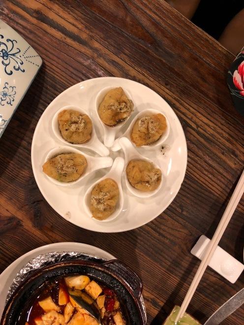 vegan foodblog hong kong