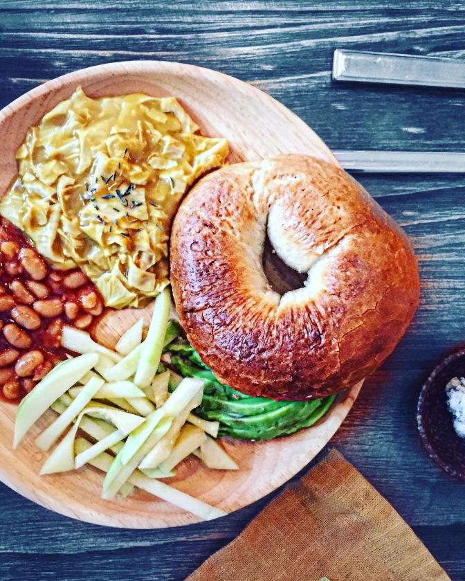 Drei geniale vegane Frühstücks Inspirationen!