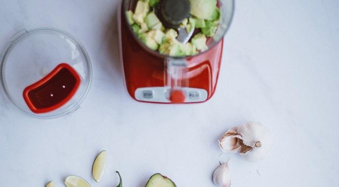 Muss es immer ein Vitamix sein? Über Statussymbole in der Küche