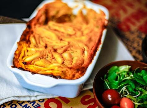 mac n cheese vegan rezept kochen selber machen