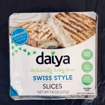 daiya swiss style veganer kaese