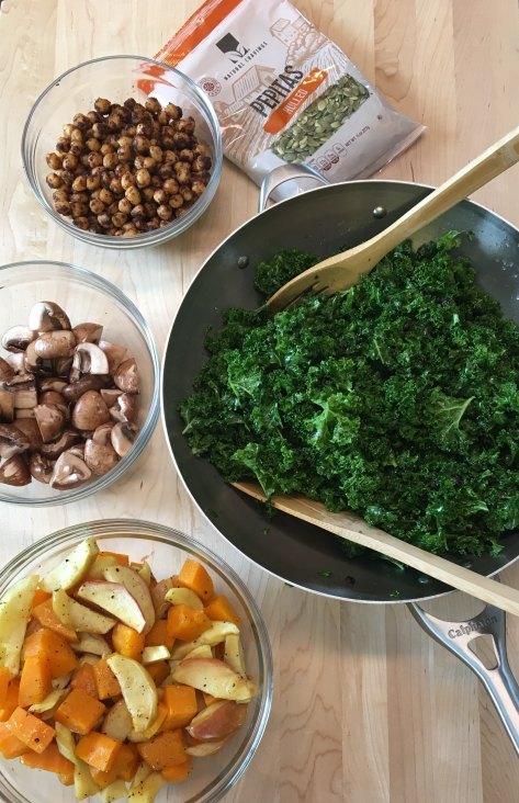 modern rezept grünkohl vegan frisch roh