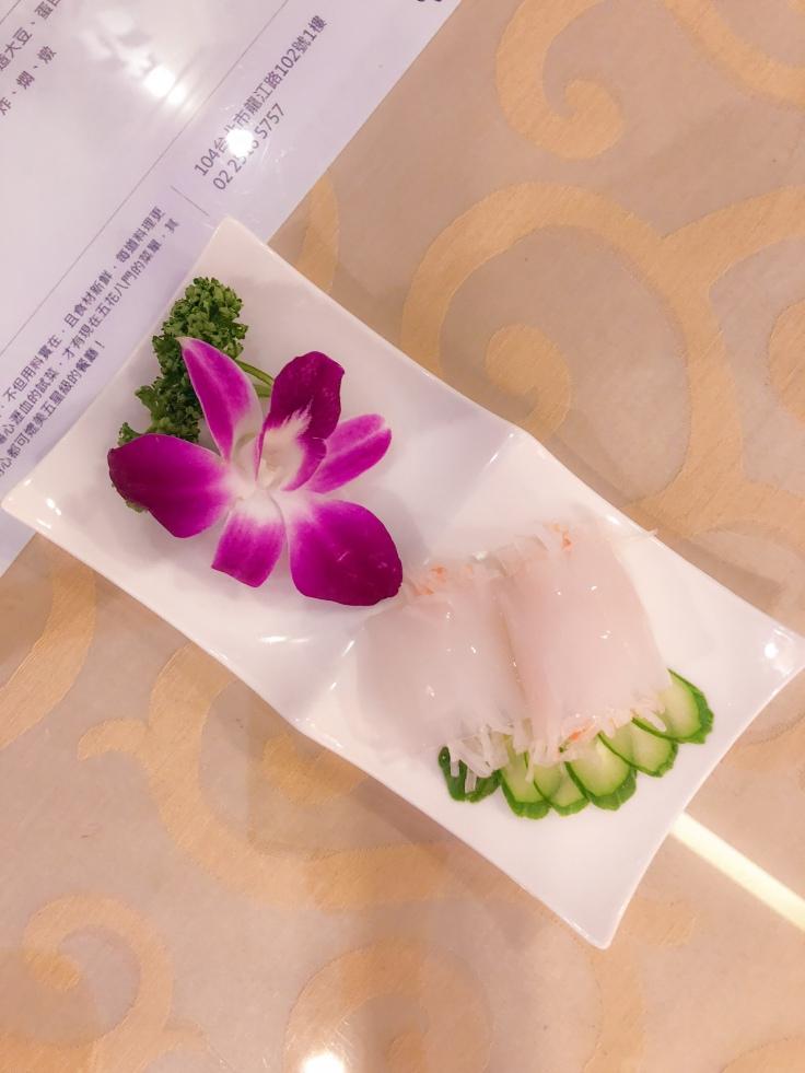 vegan sea food teipei