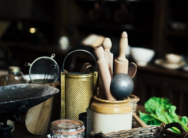 vegan kochen küchen zubehör